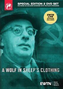 A-WOLF-IN-SHEEPS-CLOTHING-AN-EWTN-2-DISC-DVD