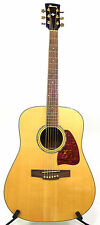 Ibanez Aw800 Acoustic Guitar LOOK