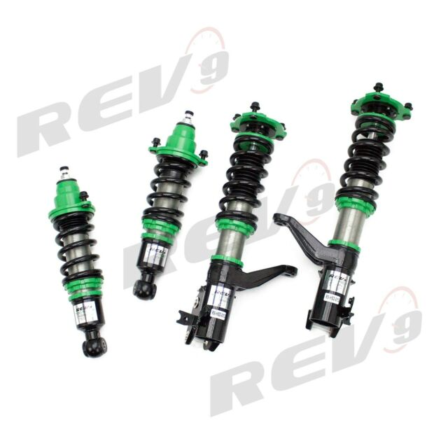 BC Racing Coilovers BR Type RS Prelude 92-01 BB1-BB9 HONDA