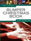 Really Easy Piano: Christmas Bumper Book by Music Sales Ltd (Paperback, 2012)