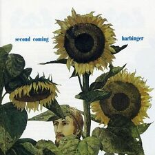 harbinger - second coming  - korea papersleeve CD