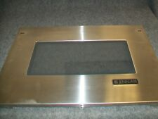 Item 5 W11124797 Jenn Air Maytag Range Oven Outer Door Glass Panel   W11124797 Jenn Air Maytag Range Oven Outer Door Glass Panel