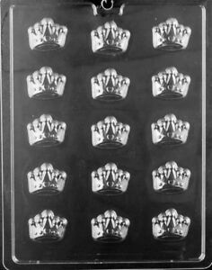 Regular Clear Life of the Party K176 Chocolate Mold