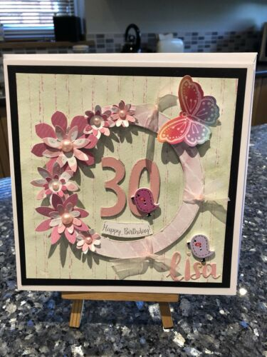 Wreath Base Chipboard