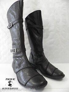 Boots Black Bottes Noxe Femme Neuf Taille Marron Fille 40 Cuir Woman Luxat qOqRwxT8