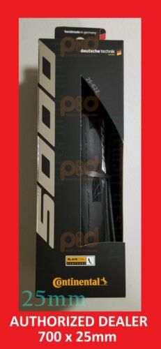 2019 CONTINENTAL Grand Prix GP 5000 Folding Clincher Tire 700 x 25 mm GP5000