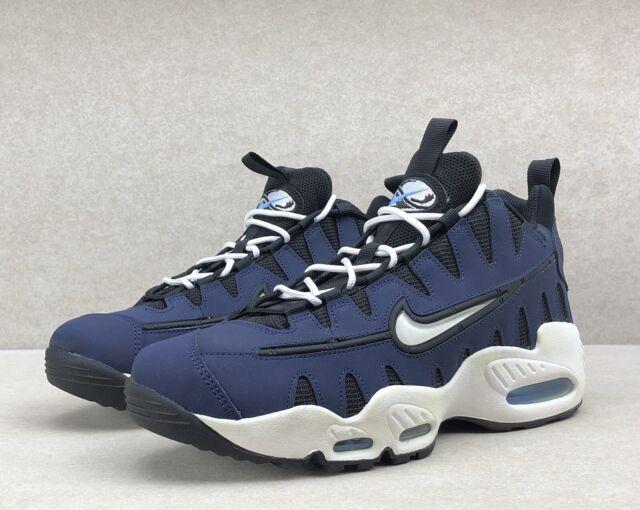 Nike Air Max NM Hideo Nomo 2015 Mens Sz 10 New Navy Blue White Shoes 429749 402