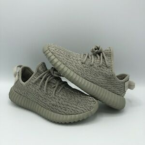 quality design 8a140 02106 Details about ADIDAS YEEZY BOOST 350 KANYE WEST AGATE GRAY MOONROCK V1  ULTRA V2 AQ2660 SZ 5.5