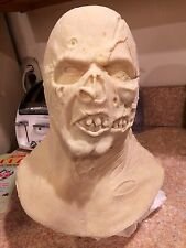 Jason Mask Friday The 13th 7 Halloween Prop Myers Freddy Bust New Blood