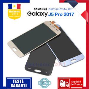 Ecran-Samsung-Galaxy-J5-2017-SM-J530F-J530-LCD-SCREEN-Luminosite-reglable
