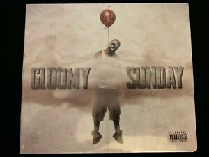 Shaggy 2 Dope ~ Gloomy Sunday EP - Insane Clown Posse - Rare/1000 made - Sealed