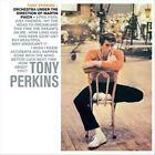 Tony Perkins/On a Rainy Afternoon by Tony Perkins (CD, Jan-2012, Ais)