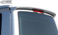 RDX Heckspoiler VW T5 und T5 Facelift Dachspoiler Dach Spoiler Heck Spoiler
