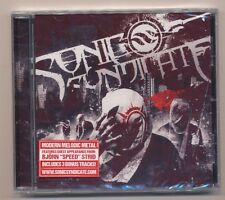 Sonic Syndicate by Sonic Syndicate (CD 2014, Nuclear Blast (USA)) FREE SHIPPING