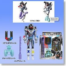 Kamen Masked Rider Fourze Magnet states action figure FMCS 05 Bandai