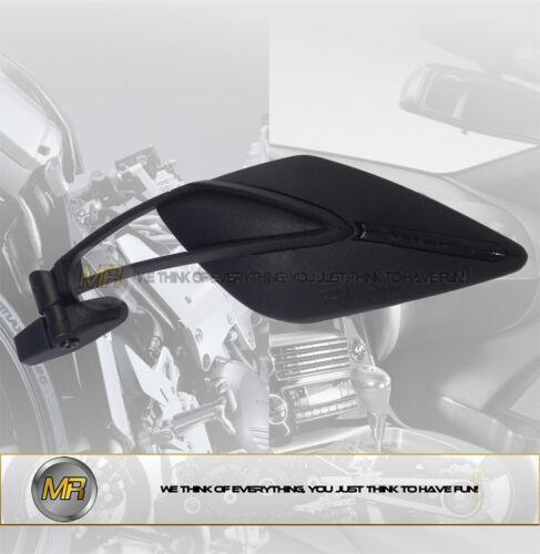 Pour kawasaki ninja 636 zx 6R 2003 03 paire de rétroviseurs E13 homologué sport l