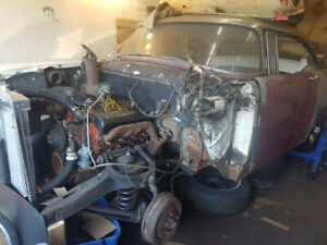 1956 Car for sale