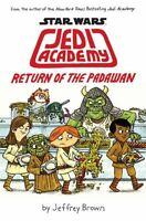 Return of the Padawan (Jedi Academy),Jeffrey Brown