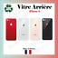 miniatuur 2 - VITRE ARRIÈRE IPHONE 8/8PLUS/X/XR/XS/XS MAX avec LOGO // VENDEUR PRO