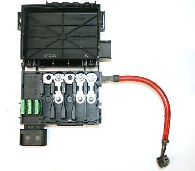 VW Golf MK4 Battery Fuse Box 3 wire fuse 1J0937550AD | eBayeBay
