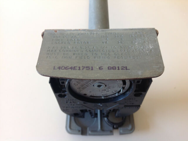 Honeywell L4064e1751 11 U0026quot  Fan And Limit Control
