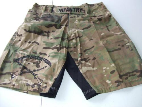 Army Mma Fight S 5xl Oef Camo Fanteria New Street Board Pt Combatant Shorts Us zTqY7dOwq