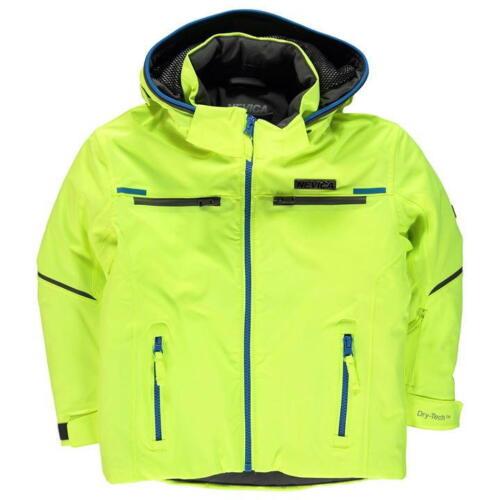 Nevica Gordon Ski Jkt Childrens Ski Jacket Coat Top Age 11-12 *REFSJ15