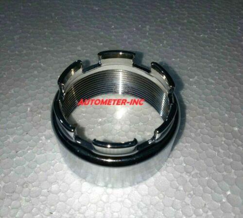Yamaha RX100 Muffler Joint Nut Silencer Nut 36LE4713000 RX135 RS100 RX125