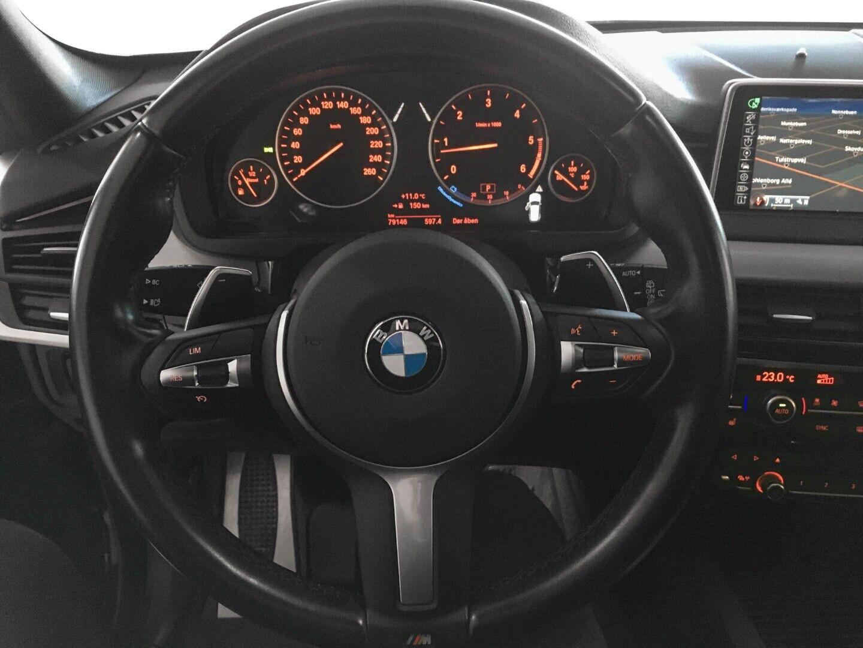 BMW X5 3,0 xDrive40d M-Sport aut. - billede 9