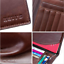 Men-Genuine-Leather-Passport-Holder-Travel-Wallet-ID-Cards-Case-Cover-Organizer thumbnail 7