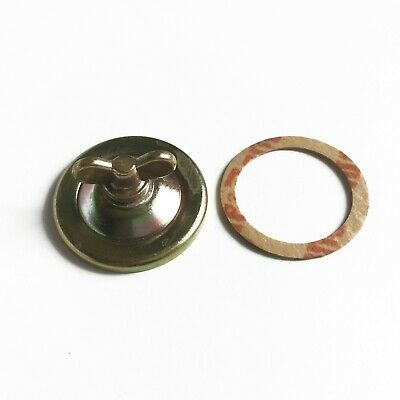 2x pump jet gasket alloy washer for WEBER 40//45 DCOE EMPI