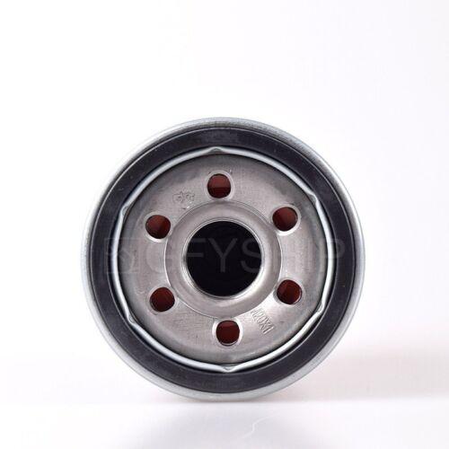 Motorcycle Oil Filter For Suzuki ATV LTA500 Vinson Automatic 4x4 LTA750X LTA700