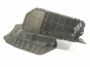 Audi-A6-C7-Heater-Air-Intake-Duct-4G2819904