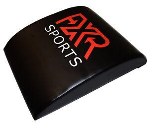 Fxr Sports Ab Pad Sit Up Core Exerciser Mat Cushion