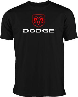 Mopar T Shirt S bis 5XL Plus Size Übergröße V8 Challenger Charger Muscle Car RAM