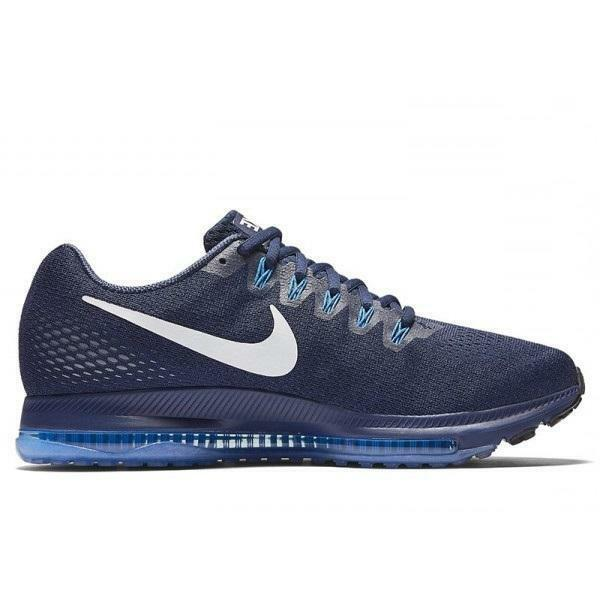 Mens NIKE ZOOM ALL OUT LOW Running Trainers 878670 401