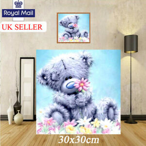 UK-CARTOON-DIY-Full-Drill-5D-Diamond-Painting-Embroidery-Cross-Stitch-Kit-Gifts
