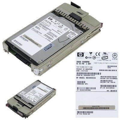17R6149 Compaq 300Gb 10000Rpm Fc Hot Swap Hard Drive