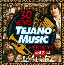 30 Years of Tejano Music Memories, Vol.  2, New Music