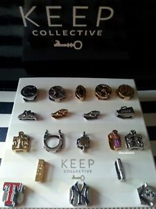 KEEP-Collective-Sports-Toys-and-Games-Charms-Balls-Puzzle-Piece-more-HTF