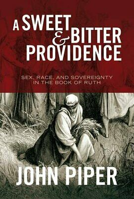 John piper new book providence