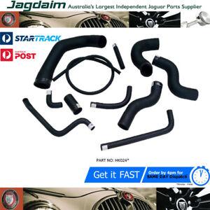 New-Jaguar-XJ-6-4-2-Series-II-Cooling-Hose-Kit-HK024-HK24