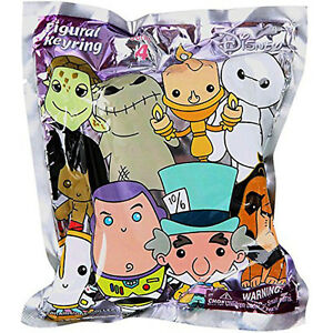 Disney-Blind-Bag-Series-4-Figure-Keychain-NEW-Toys-Keyring-Qty-1-Per-Purchase