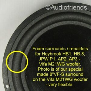 JPW-P1-AP2-AP3-VIFA-M21WG-09-08-gt-special-made-surrounds-gt-gt-THE-RIGHT-ONE-lt-lt