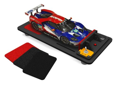 TC-501P Slot Car Tyre Truer and Cleaner for 1:32 and 1:24 Slotcars