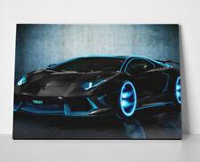 Lamborghini Egoista Poster  13x19