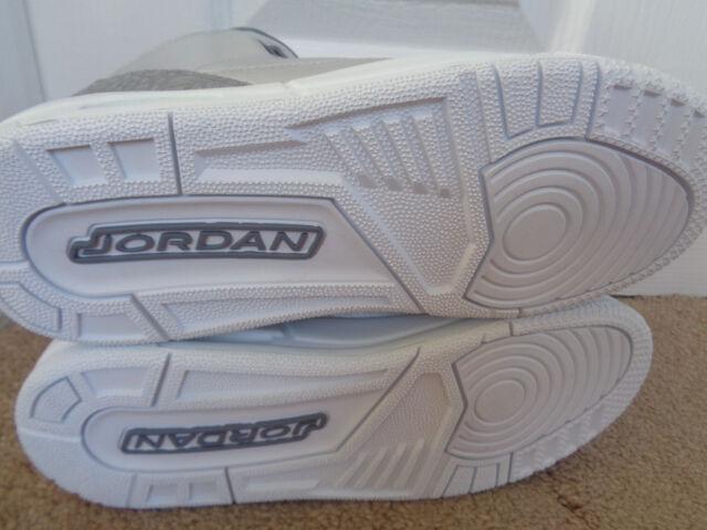 save off 2f886 7e326 Nike Air Jordan 3 Retro Prem HC Trainers Aa1243 020 UK 5.5 EU 38.5 US 6 Y    eBay