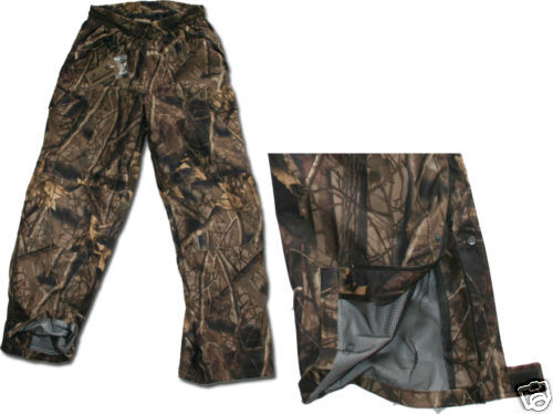 Wild Tree Jagdhose Tarnhose Real Camo Camo Real Trouser Gr XL Jagd Hunting Real Tree 757f23