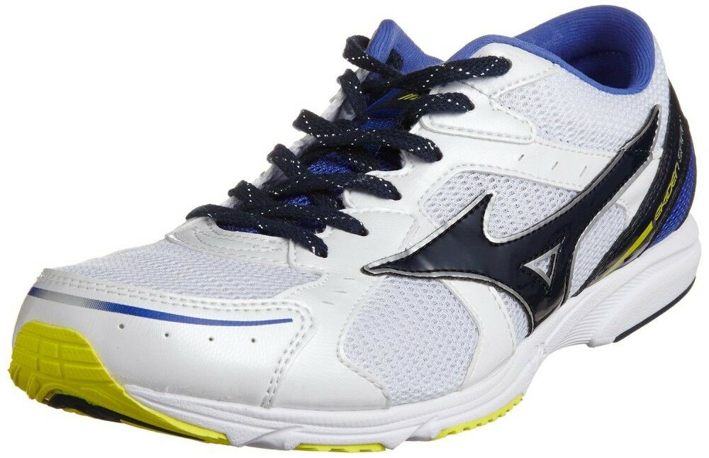 MIZUNO JAPAN EKIDEN SHOES EKIDEN SPIRIT  DR U1GD1440 White X navy  be in great demand