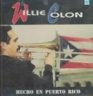 Hecho en Puerto Rico by Willie Col¢n (CD, May-1993, Sony Music Distribution (USA))